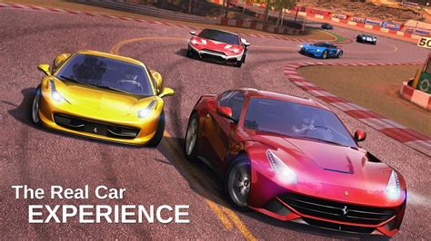 gt racing 2 the real car exp 1 5 1 mod apk unlimited money free apk mod