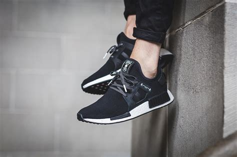 Adidas Nmd Shock X Consertium Premium Hq On Foot Images Of The Adidas X Mastermind Japan Nmd Xr1