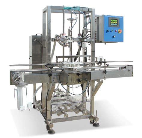 a machine piston filling machine piston fillers