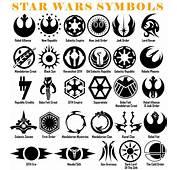 StarWars Symbol Vinyl Decal Sticker Door Window Star Wars
