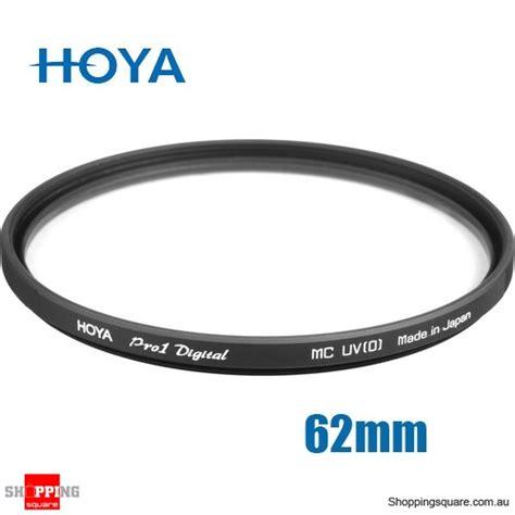 Hoya 62mm Pro1 Digital Uv Filter hoya ultraviolet uv pro 1 digital filter 62mm shopping shopping square au