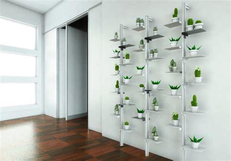 giardini verticali fai da te giardini verticali in casa