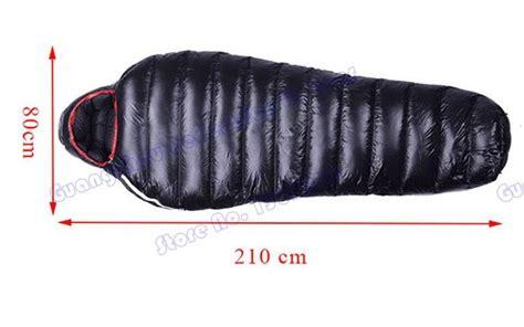 Sleeping Bag Aegismax D 1 M Duck Not Deuter Tnf aegismax d700 ultralight outdoor white duck winter
