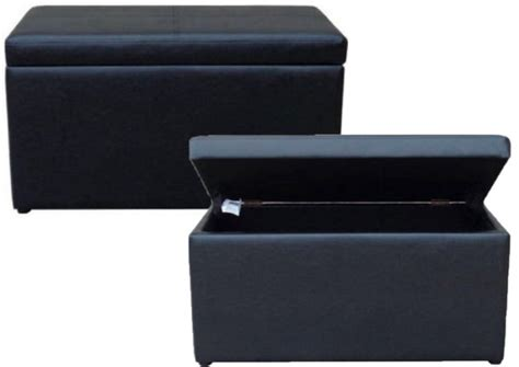 walmart storage ottoman black friday 29 reg 38 storage ottoman free black friday