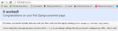 django tutorial for beginners video python django tutorial for beginners getting started
