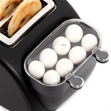 West Bend Egg Toaster West Bend Egg And Muffin Toaster Making Breakfast Is Now