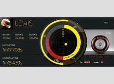 McLaren live F1 data dashboard // Driver analysis in detail F1 Driver Numbers