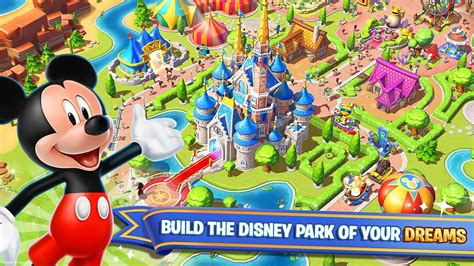 disney world games disney s new magic kingdom game now available for windows