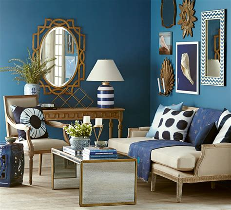 30 unique blue gold home decor blue and gold home design