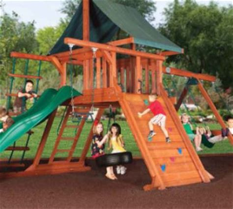backyard adventures swing set play equipment setup backyard adventures of massachusetts