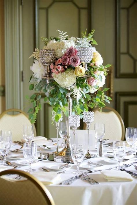 beautiful wedding reception centerpiece pictures   images  facebook tumblr