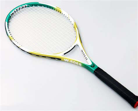 Raket Tenis Bahan Carbon Fiber Top Material Tennis Rackets Carbon Fiber Tennis Racquets Ultra Light Weight Tennis Racket