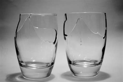 in glass photography me broken glass