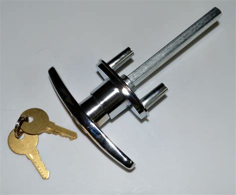 Overhead Garage Door Locks Garage Door Lock