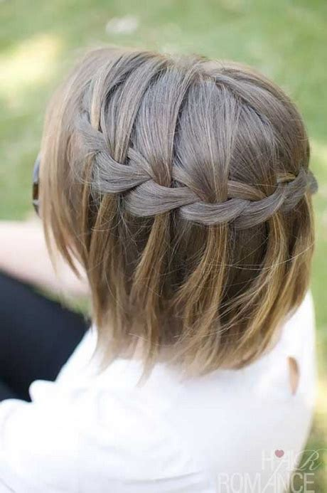 Hairstyles For Easy And Fast by Easy And Fast Hairstyles For Hair
