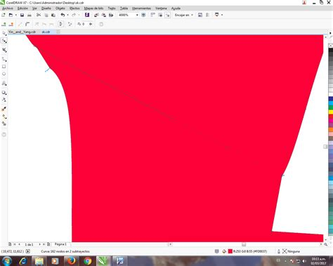 corel draw x5 join lines dieline corel draw join two nodes to erase a vector