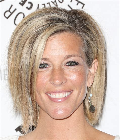 wright hair styles general hospital laura wright photos photos the paley center for media