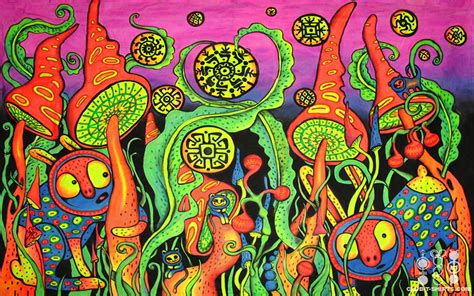 In Trippy Drawings by 200 Trippy Wallpapers Psychedelic