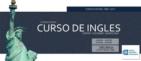convocatoria para estudiar ingles en la policia colombia 2016 convocatoria del curso ingl 233 s bajo convenio con el centro