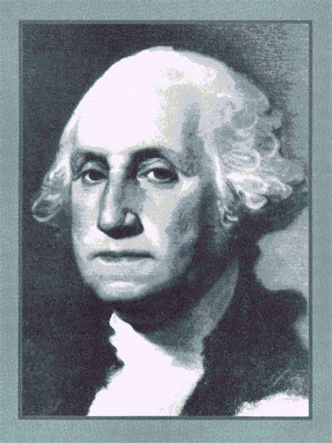 george washington general biography george washington 1789 97 central intelligence agency