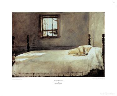 master bedroom andrew wyeth andrew wyeth master bedroom print