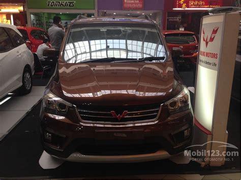 New Bantal Mobil Wuling Confero S jual mobil wuling confero s 2017 1 5 di dki jakarta manual mpv minivans coklat rp 165 900 000