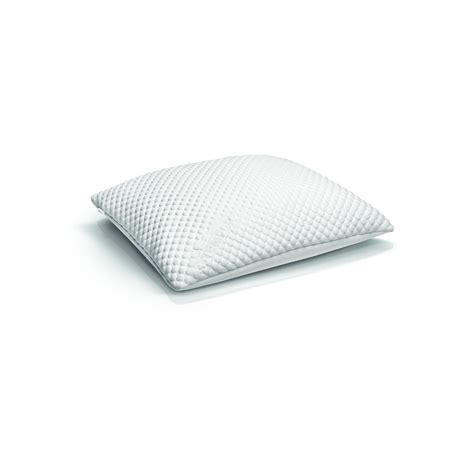 tempur comfort pillow tempur 174 comfort pillow cloud
