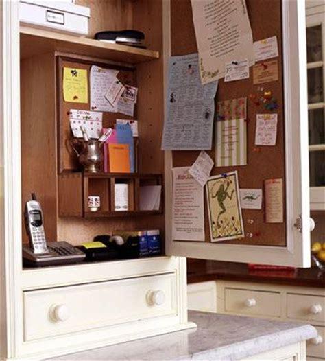kitchen cabinet organization solutions 13 best communication center ideas images on pinterest