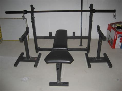 bench press safety weights