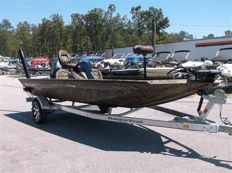 ranger boats for sale sc ranger new and used boats for sale in south carolina