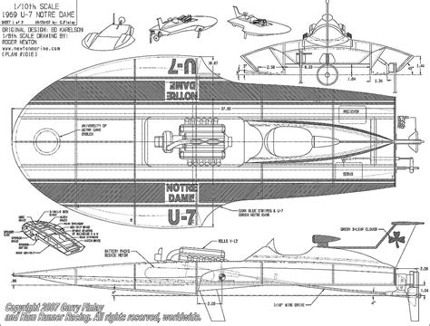 wooden hydro boat plans hydroplane plans images reverse search