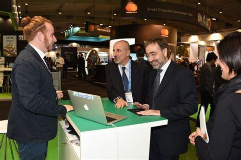 ufficio passaporti pordenone inaugurazione dello quot smart city expo world congress