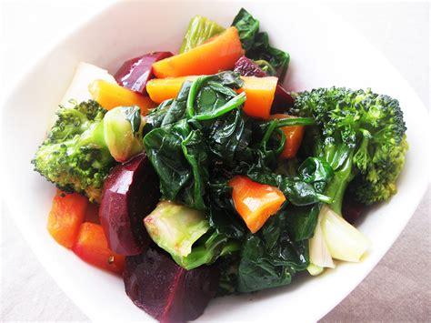 Steamed Vegetable Detox Diet arise shine detox and gluten free dairy free steamed