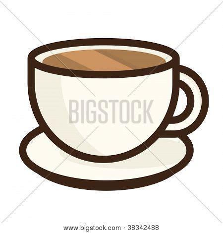 coffe cups cartoon coffee cup vector photo bigstock