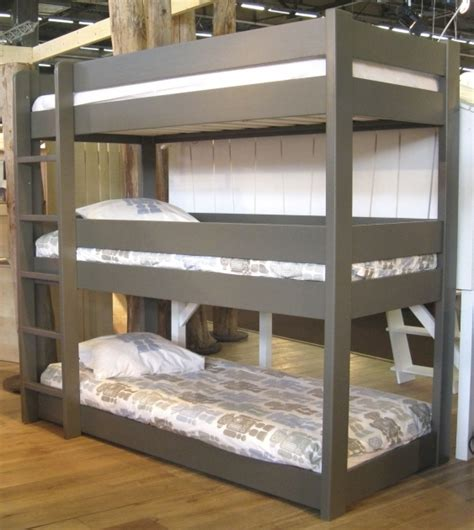 wood bunk bed ladder only triple wood bunk bed ladder only with extra tall ladder in
