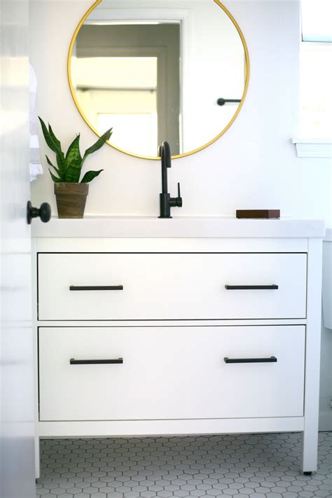 ikea dresser bathroom vanity 15 modern bathroom vanities for your contemporary home