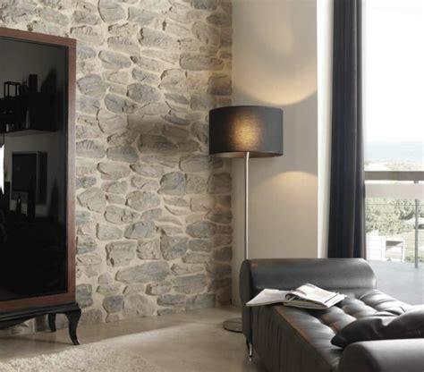Stein Wandverkleidung Wohnzimmer by Kunststein Wandverkleidung Vorteile Und Wissenswertes