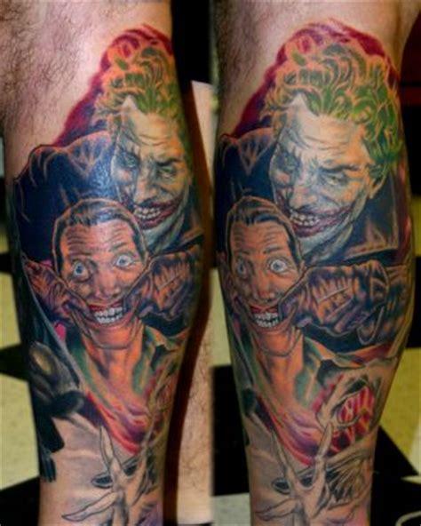 batman tattoo hand joker batman tattoo tattoo from itattooz