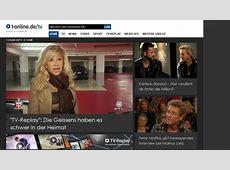 T-Online.de/tv: Das Beste aus Web und TV Freemail Web