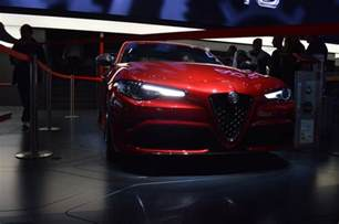 Alfa Romeo Prices Uk The New Alfa Romeo Giulia Uk Starting Price And