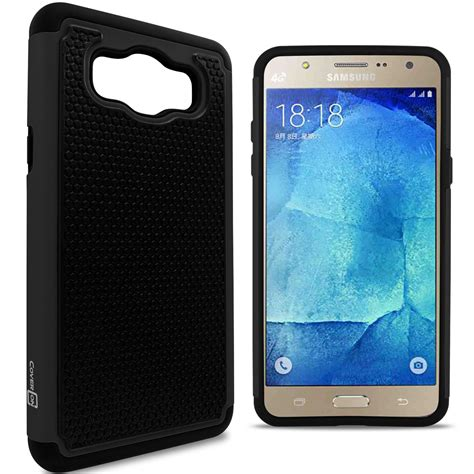 Samsung Galaxy J7 Hardcase Pipilu Cover Samsung J7 coveron 174 for samsung galaxy j7 2016 slim hexaguard