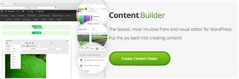 thrive themes content builder demo 50 best wordpress plugins to upgrade your blog special