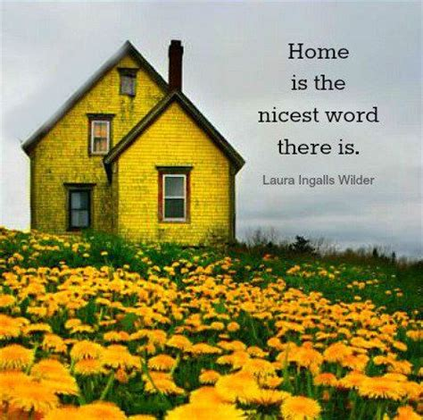 E M O R Y Delarose 11emo261 home is the nicest word there is ingalls wilder