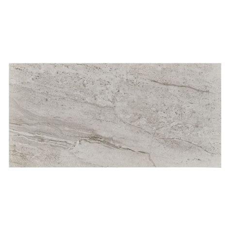 mono serra pietra grigio 12 in x 24 in porcelain