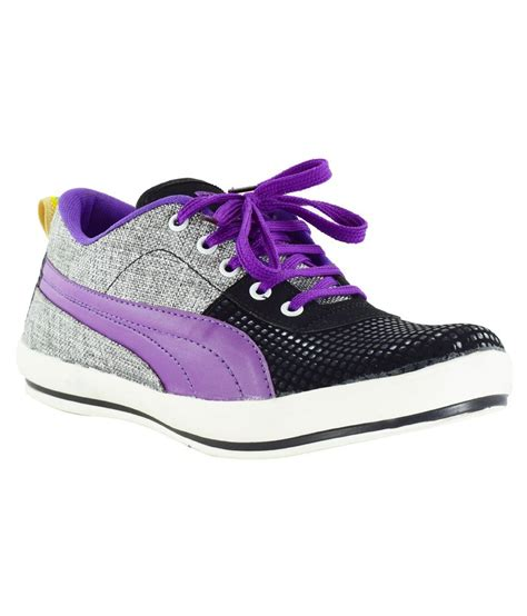 oxhox purple canvas shoes price in india buy oxhox purple