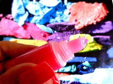 Maybelline Fruity Jelly maybelline fruity jelly lip gloss berry