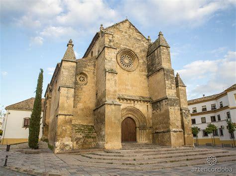 imagenes de iglesias judias visita privada a las iglesias fernandinas de c 243 rdoba