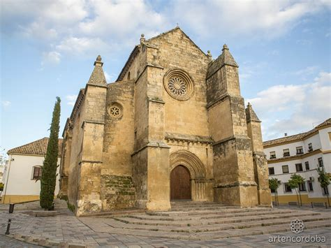imagenes de iglesias terrorificas visita privada a las iglesias fernandinas de c 243 rdoba