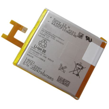 Baterai Batere Battery Sony Xperia M2 Aqua M2 Dual M2 Single sony xperia m2 m2 aqua replacement battery wirelab