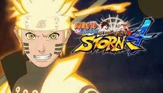 naruto ultimate ninja storm  desbloqueie todos os personagens tudo  tudo